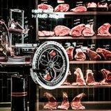 Butcher's Menu_