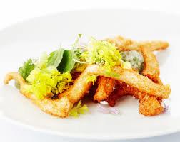 kinder fish & chips