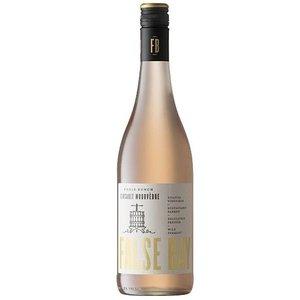 heerlijke rosé wijn False Bay