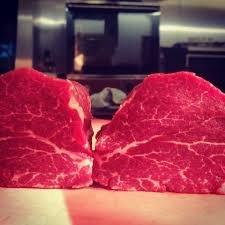 """filet pur """"Holstein"""""""
